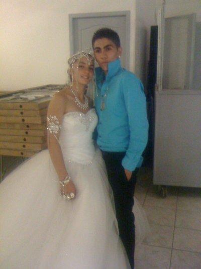 yo y la falone pa sou boda borachos