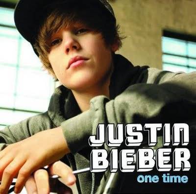 One Time / My World