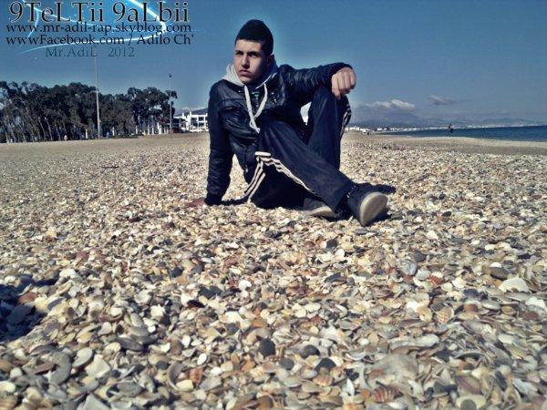 Mr.AdiL ( 9TeLtii 9aLbiii ) 2012