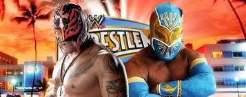 est ce que vous aimeriez voir sin cara vs rey mysterio à wrestlemania ?
