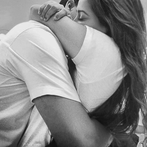 Je te taquine, car je t'aime, tu le sais ♥