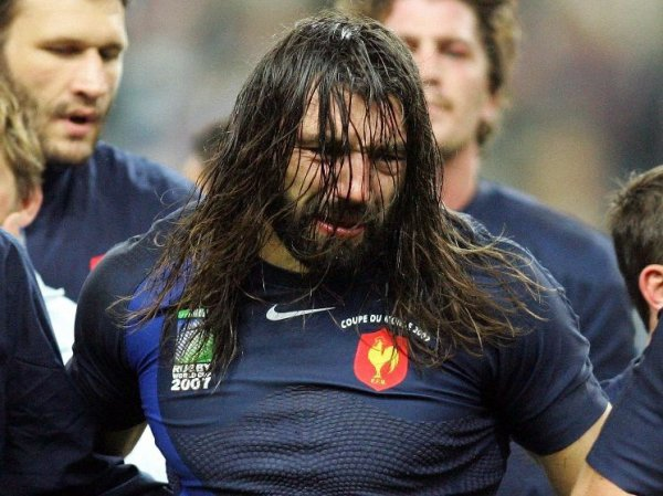 chabal rugbyman pilier