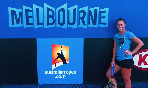 Open d'Australie : Qualifications