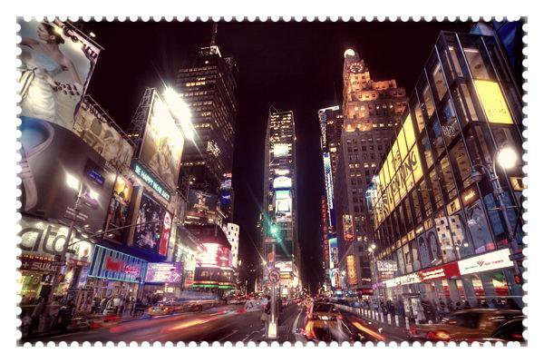 Mes villes préférée♥