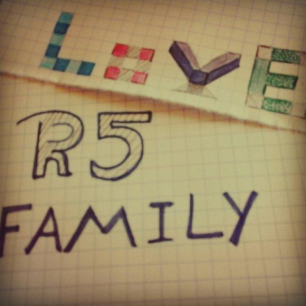R5 Family ?