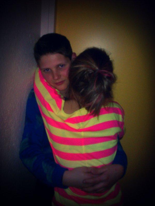 Mon Dylan.♥