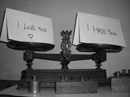 L'amour, La Haine.