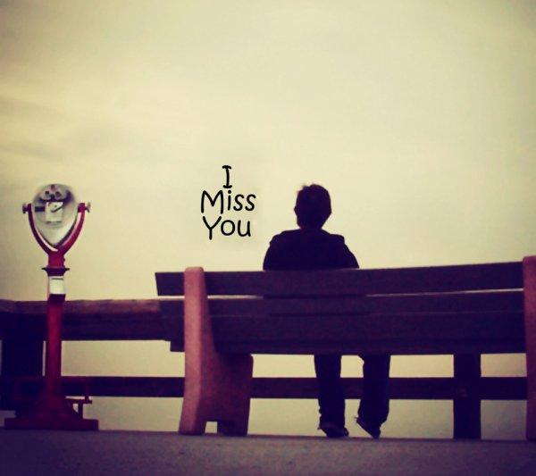 A nos amours perdus...