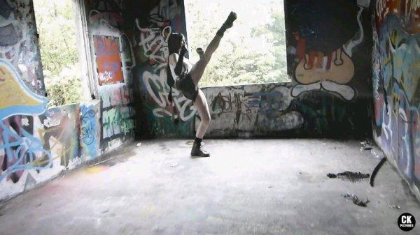Extrait de mon CMV (cosplay - music - vidéo)
