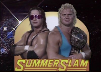 The Best Summer Slam - Matches of All TIME!