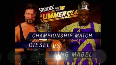 The Worst Summer Slam Matches of ALL TIME!