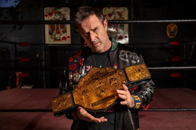 The 5 Worst WCW World Champions Of All Time 1991 -2001