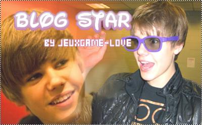 BL0G STAR