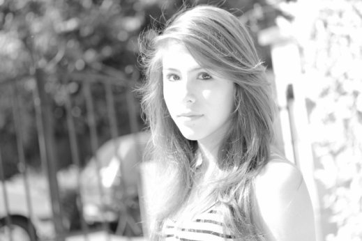 Alison Reittelli ( ma cherie)