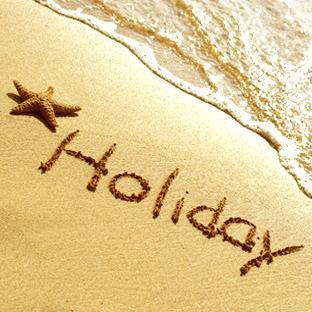 Vacances .. ♥