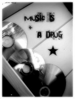 Ode To The Music =D