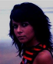// Raquel Del Rosario // Source sur la chanteuse d'El Sueño De Morfeo