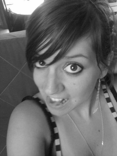Chapitre # Un Je ne sais pas très bien quel genre de fille je suis .