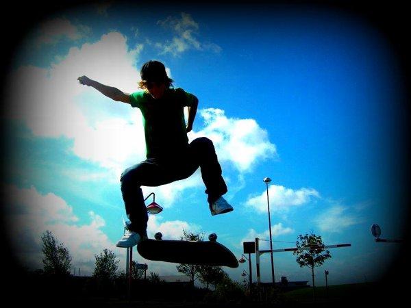 Skate :D