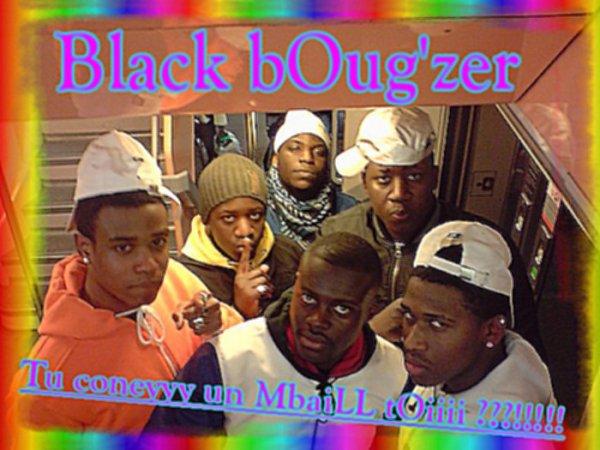 Blackboug'zer