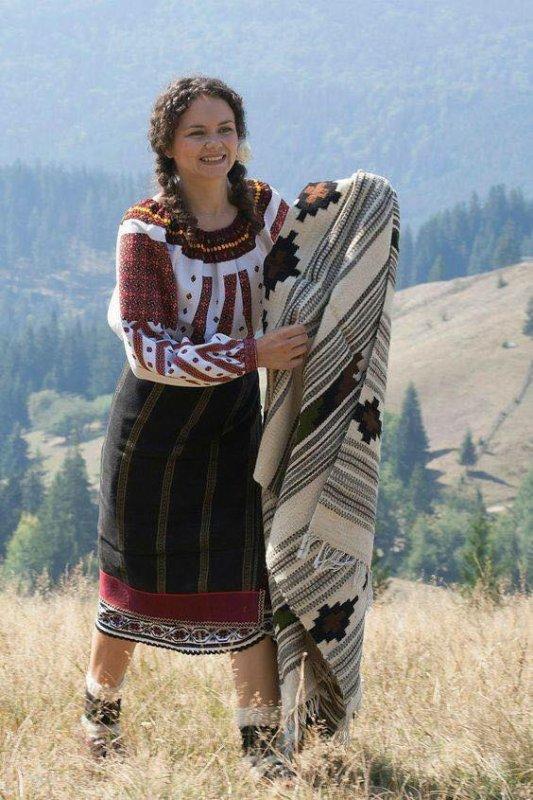 Les plus belles filles  roumaines