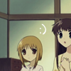 Fruits Basket. OST / For Fruits Basket (instrumental) ~ Furuba ♪ (2001)