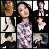 Acteurs Asiatiques
