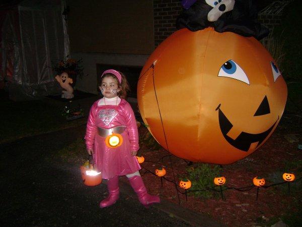 hallowen 2011