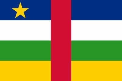 viva la centrafrica