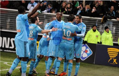 Olympique De Marseille ♥