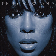 Kelly Rowland - Feelin Me Right Now (2011)