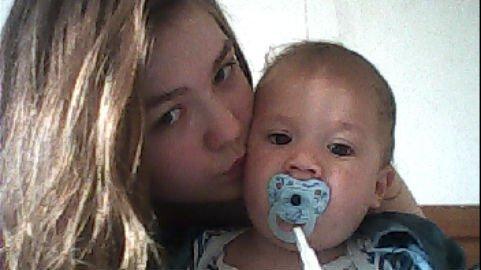 ♥ lui & moi ♥