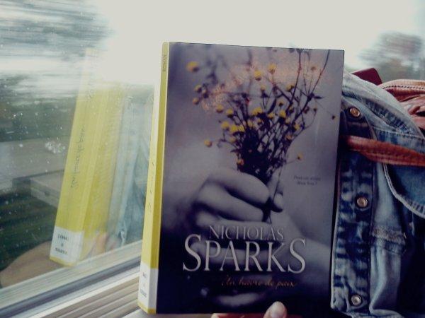 Un havre de paix - Nicholas Sparks
