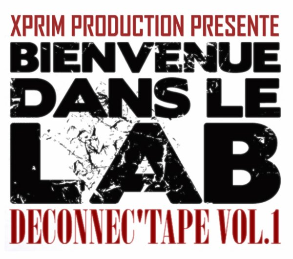 "XPRIM PRODUCTION PRESENTE ""BIENVENUE DANS LE LAB"""
