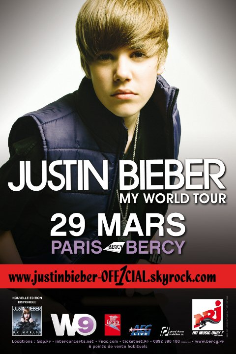 The next concrt at Paris Bercy (Palais Omnisports),[/c