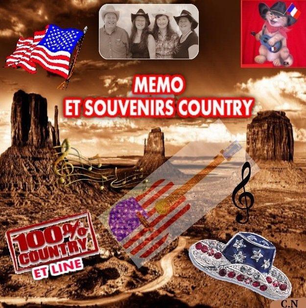 choré country