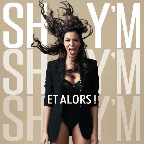 Le nouveau titre de Shy'm: Et Alors ?