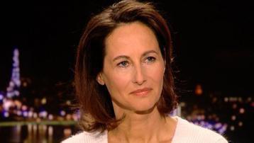 Ségolène Royal: potentielle candidate pour 2012