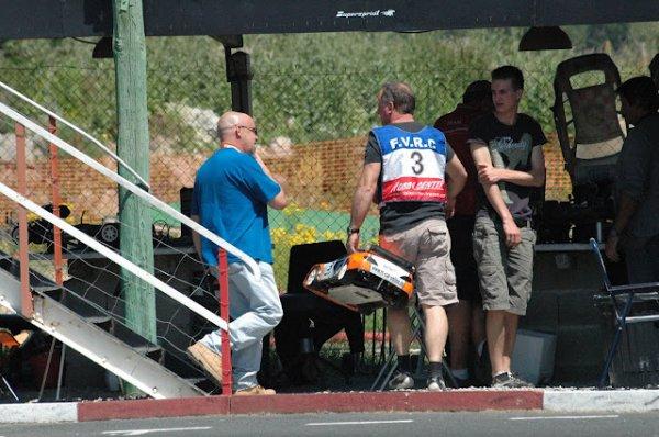 CF Montlucon 2012