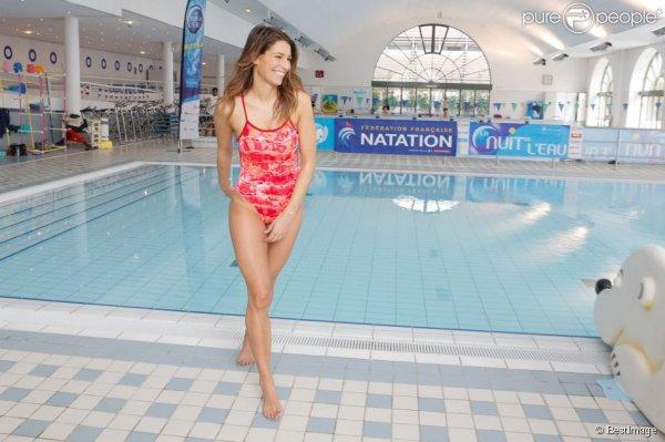 Laury thilleman piscine puteaux le meilleur blog for Piscine puteaux