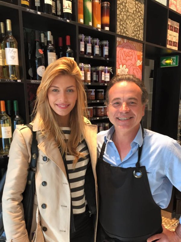 Camille Cerf - Madame Bistrot Lille