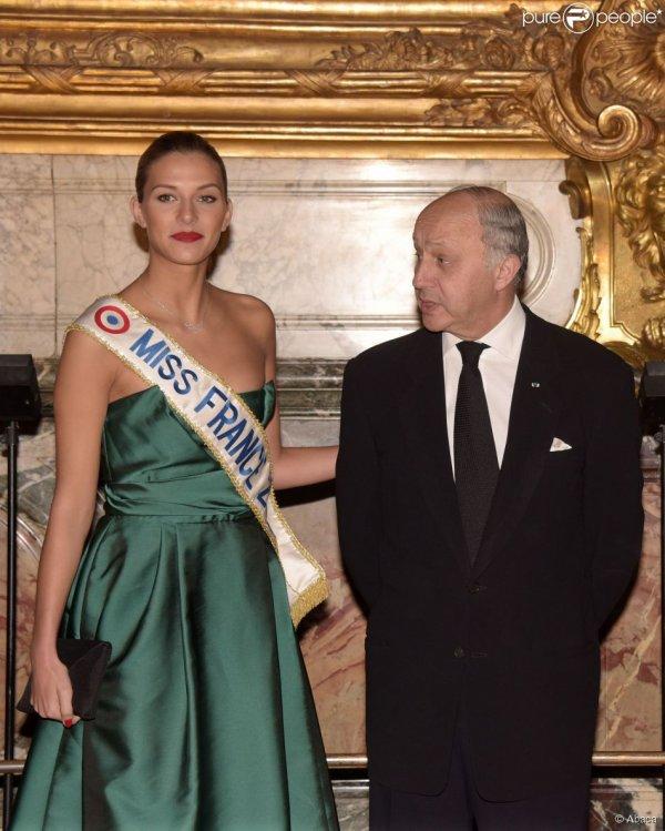 Camille Cerf - Gout de France