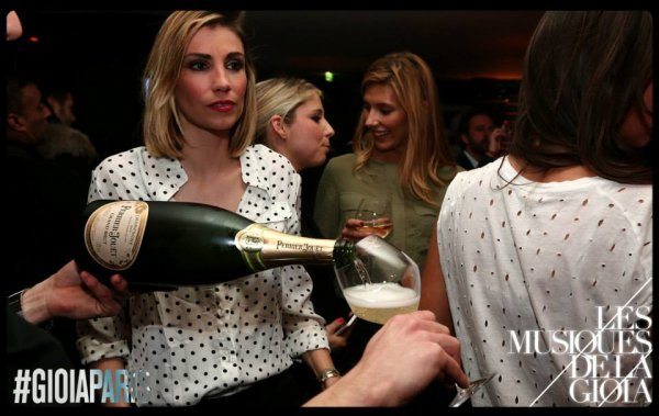 Miss France - Sylvie fête ses 10 ans Sté Miss France
