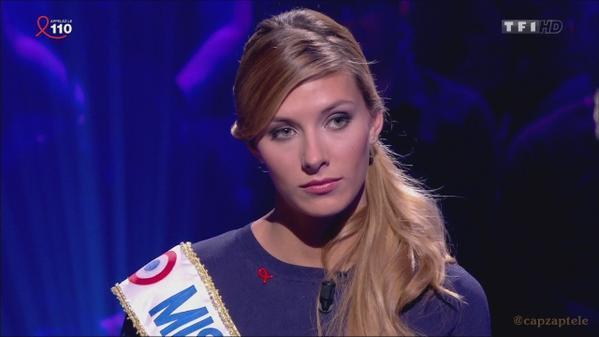 Camille Cerf /Sylvie Tellier - Qui veut gagner des millions