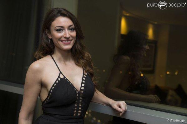 Rachel Capoue - Casa Fashion Show