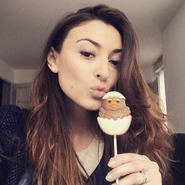 Rachel Capoue - Interview Purepeople