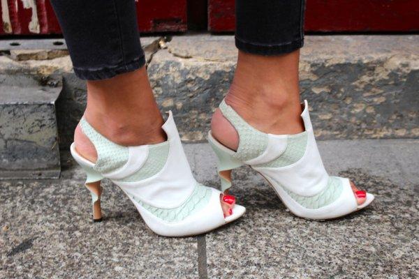 Malika Ménard - Blog mode