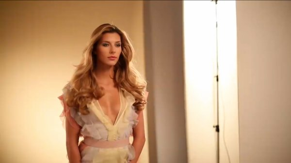 Camille Cerf - Shooting photos Vitality's