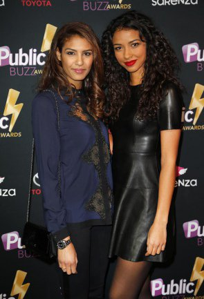 Chloé Mortaud / Flora Coquerel - Public Buzz Awards