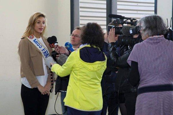 Camille Cerf - Calais